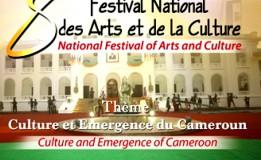 CULTURE et EMERGENCE au menu de la 8ème édition du Festival National des Arts et de la Culture du Cameroun, FENAC 2016.