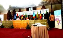 Résolutions du Forum MOST des Ministres du Développement Social pour les Pays de l'Afrique Centrale et le Nigéria