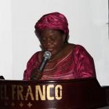 Vidéo lancement ALIPA : Discours de Mme le Ministre délégué auprès du MINADER, Cameroun