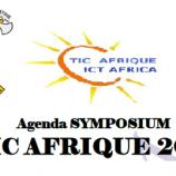 Le CERDOTOLA participe au Symposium TIC Afrique 2017