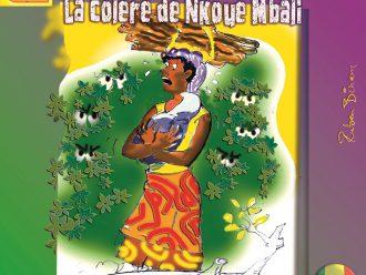 La colère de Nkoue Mbali