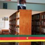 Yaoundé Cameroun : le CERDOTOLA prend part à l'inauguration de la bibliothèque Eno Belinga