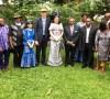 SIL Cameroun : le CERDOTOLA rend hommage à Monsieur Bert VISSER