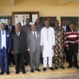 Le CERDOTOLA accueille un deuxième Atelier international sur l'Atlas linguistique d'Afrique.