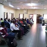Le CERDOTOLA accompagne SIL Cameroun dans la célébration de son cinquantenaire