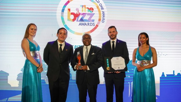 Le CERDOTOLA remporte le BIZZ EUROPE AWARD 2019 de World Confederation of Businesses