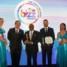 Le CERDOTOLA remporte le BIZZ EUROPE AWARD 2019 de World Confederation of Businesses