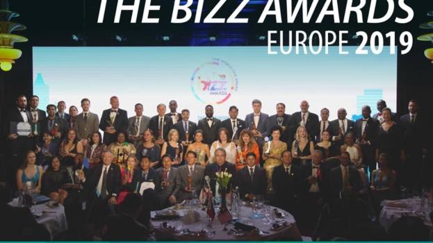 Video : CERDOTOLA, winner of the BIZZ EUROPE 2019