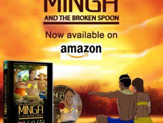 Minga : le film est disponible
