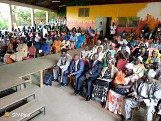 La troisième dédicace du Mayo-Tsanaga de Zacharie Perevet a eu lieu à Garoua