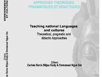Éditions du CERDOTOLA : parution d'un nouveau livre sur l'enseignement des Langues et Cultures nationales