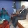 Le Secrétaire Exécutif du CERDOTOLA en visite au Collège Jean Tabi de Yaoundé