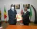 Visite du Directeur Afrique de la diplomatie camerounaise au CERDOTOLA
