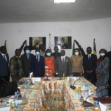 Le Cameroon Think Tank Network voit le jour au CERDOTOLA