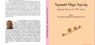 Epopée basaa du 19ème siècle, par Antione-Guillaume MAKANI