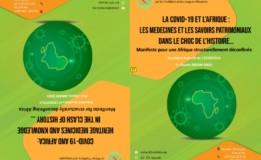La Covid-19 et l'Afrique : les médecines et les savoirs patrimoniaux dans le choc de l'Histoire…