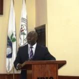 Vidéo Lancement du CTTN : Mot d'accueil du DG de l'IRIC, SE Urbain Daniel NDONGO