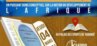 LIVE – IndusTRAdition de l'Afrique, Présentation Officielle du Concept