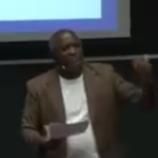 Conférence de Serge Bilé : mémoire, valorisation et identité