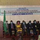 Célébration de Journée mondiale de l'Afrique 2021 : le CERDOTOLA à l'honneur