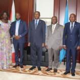 Le CERDOTOLA envisage l'implantation de son Bureau régional au Burundi